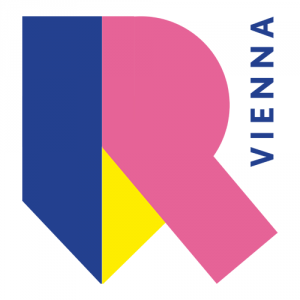 Logo of VR Vienna